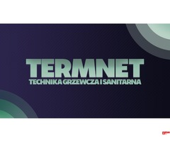 sklep www.termnet.pl technika grzewcza i sanitarna