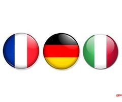 BackOffice Support Niemiecki 4000PLN