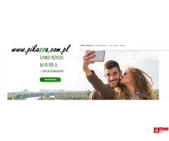 HIT - pożycz nawet  40 tys. online! www.pikassa.com.pl
