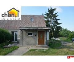 Mały dom do remontu na dużej działce, Włościbórz!
