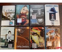 Sprzedam Oryginalne Kasety Muzyczne z hologramem