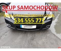 Auto Skup Warszawa Skup Aut Skup Samochodów