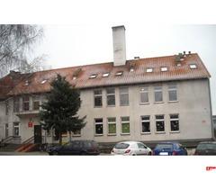 Zlecę elewację 3 budynków w Biskupcu, 1 w Kobułtach