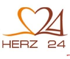 Firma Herz 24 zatrudni opiekunkę do małżeństwa z Brunszwiku!