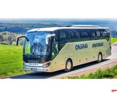 Bilety Autobusowe - Rezerwacja 500556600
