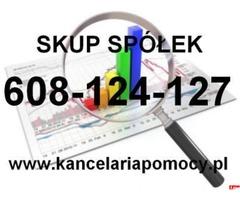Skuteczna Ochrona Podatkowa tel. 608-124-127