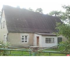Sprzedam dom w Gorczeniczce k/Brodnicy