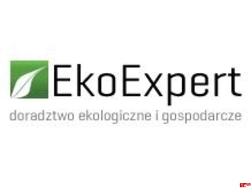 USŁUGI ŚRODOWISKOWE OBSŁUGA FIRM SPRAWOZDANIA RAPORTY EKOEXPERT BIAŁYSTOK