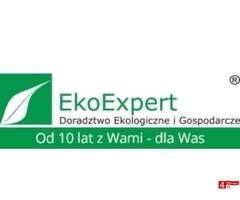 WSPÓŁPRACA EKOLOGICZNA FIRM OBSŁUGA FIRM SZKOLENIA EKOEXPERT BIAŁYSTOK