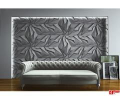 Panele ścienne 3D XELIA - producent ZICARO