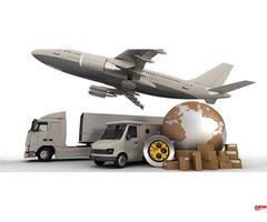 Specjalista ds. logistyki i transportu