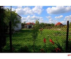 Dom z działką w Halinowie