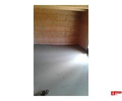 Posadzki betonowe agregatem spalinowym