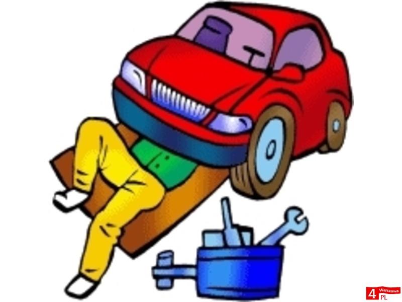 Mechanika pojazdowa i inne prace przy Twoim aucie