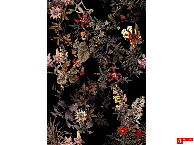 Eden tkanina obiciowa dekoracyjna