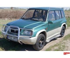 Suzuki Vitara Long 5 drzwi  2.0 V6