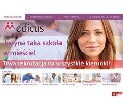 Szkoła policealna Medicus Tarnów